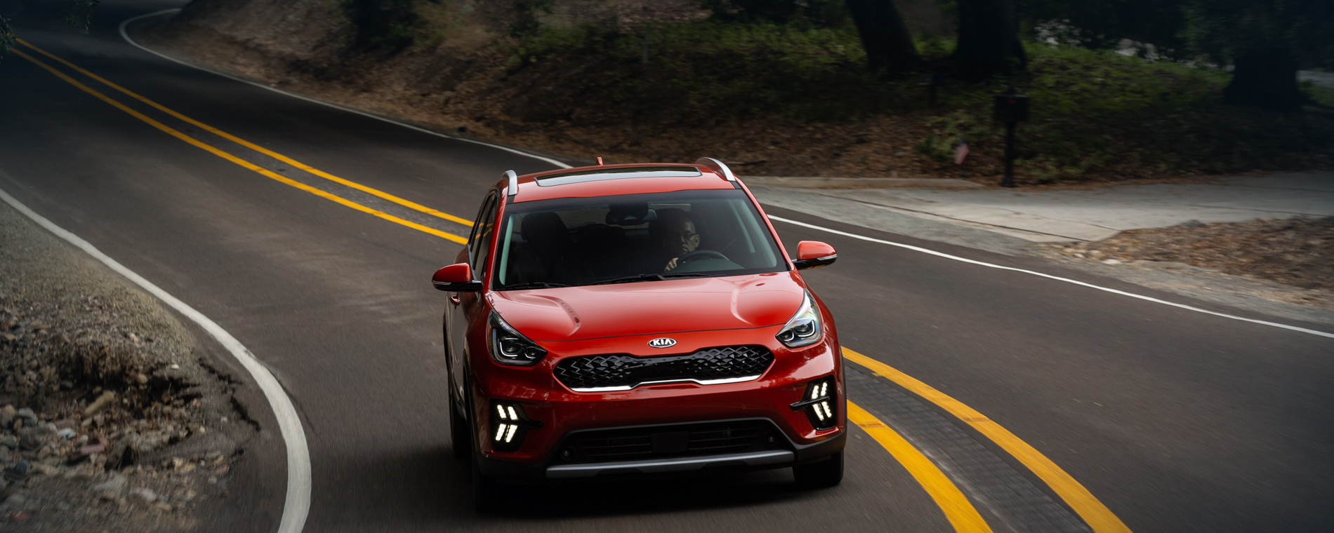 Carriage Kia Woodstock >> 2020 Niro | Kia Accessory Guide | Carriage Kia of Woodstock